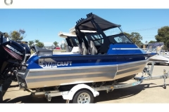 2019 STABICRAFT 1850 FISHER 1