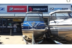 2019 STABICRAFT 1850 FISHER 12