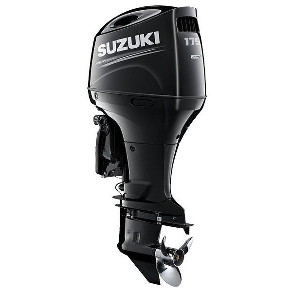 Suzuki DF 175APX Outboard