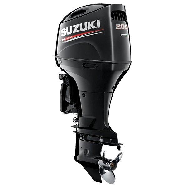 Suzuki DF 200A Outboard