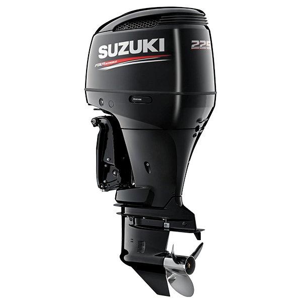 Suzuki DF 225TX Outboard