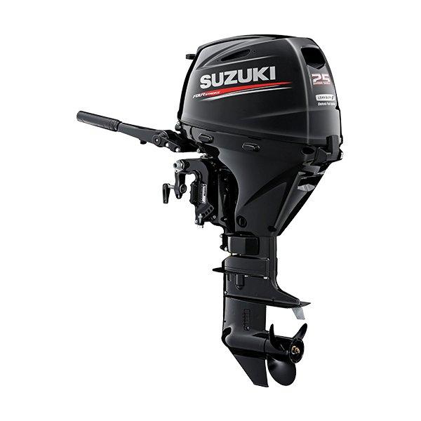Suzuki DF 25A Outboard