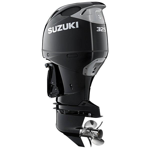 Suzuki DF 325A Outboard