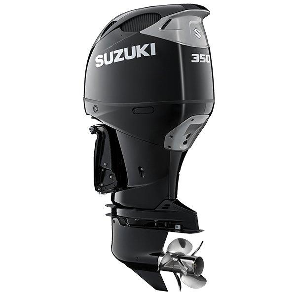 Suzuki DF 350A Outboard
