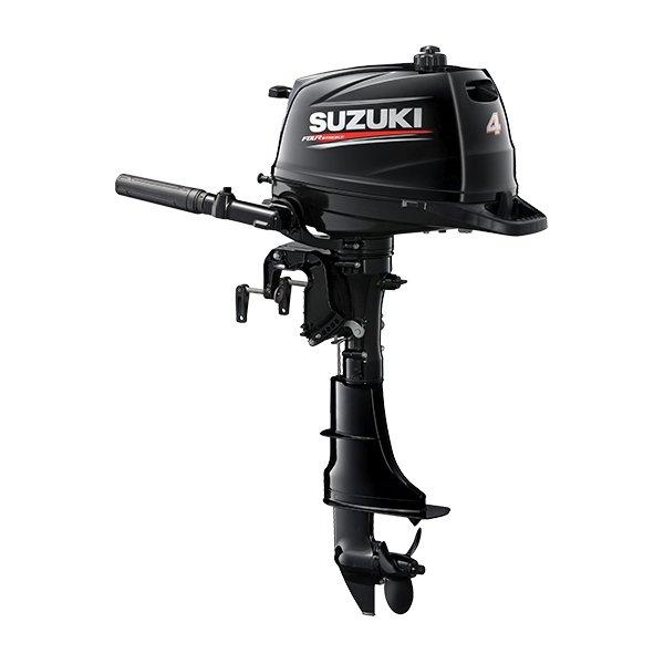 Suzuki DF 4A Outboard