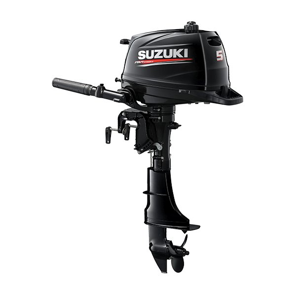 Suzuki DF 5A Outboard