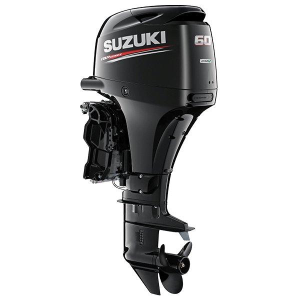 Suzuki DF 60A Outboard