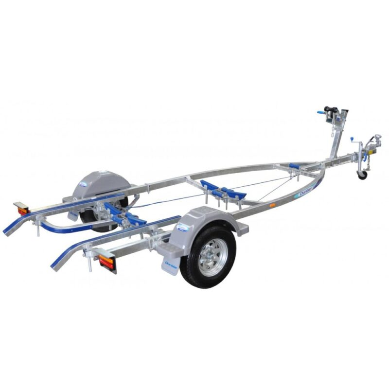 Dunbier Trailer - CL5.0M-13B
