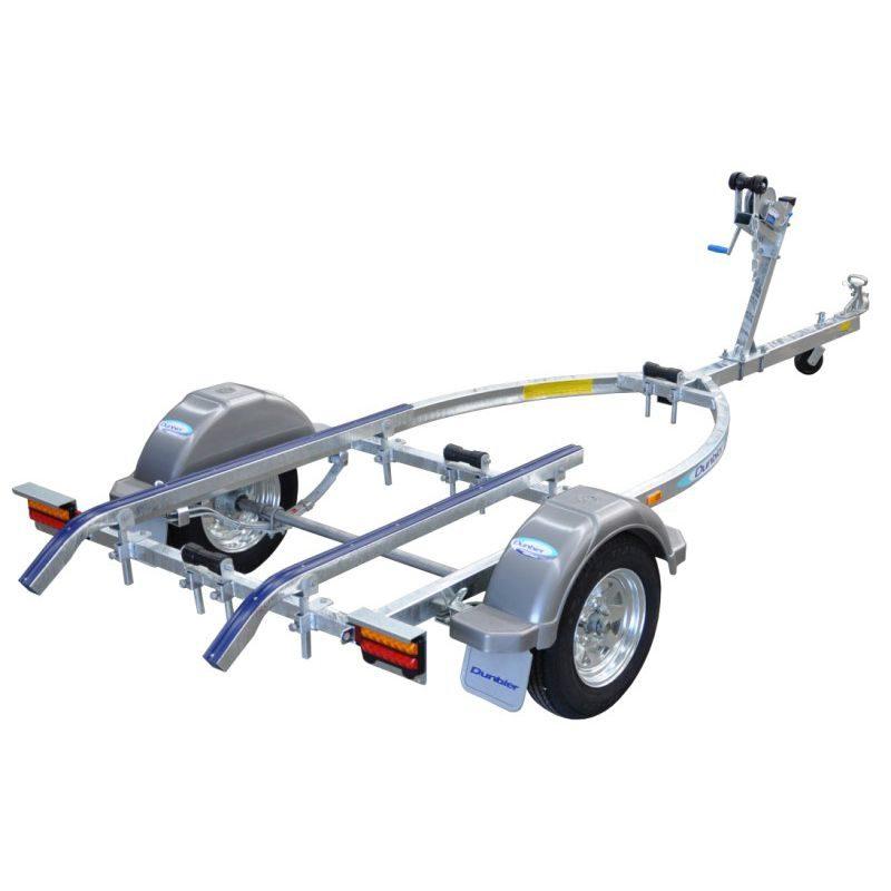 Dunbier Trailer - Nipper 4M-13SL